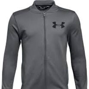 Under Armour Boys' UA Pennant 2.0 Jacket